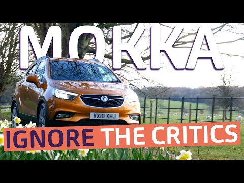 Vauxhall/Opel Mokka X | Reviewed | Is it any good and are the critics being fair?