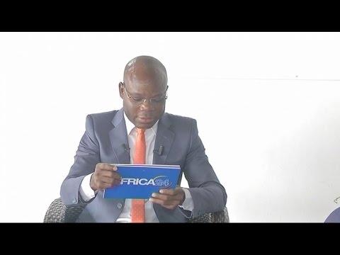 LE TALK - Gabon: Alain-Claude Bilié By Nzé, Ministre de la communication (2/2)