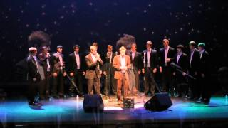 UNC Clef Hangers- Mad World (2012 Spring Concert)