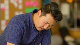 How Director Andrew Ahn Used Kickstarter to Create his Award-Winning Film, 'Spa Night'