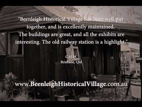 Beenleigh Historical Village and Museum - REVIEWS - Logan, Qld Early Australia Reviews