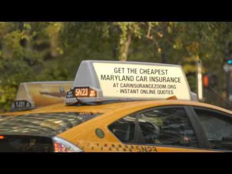 cheap car insurance rates maryland liability or full coverage youtube. Black Bedroom Furniture Sets. Home Design Ideas