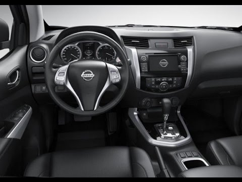Desmontar Tablero Nissan NP300 / JMK - YouTube