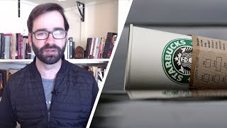 Starbucks Bathroom Policy Is Huge Fail