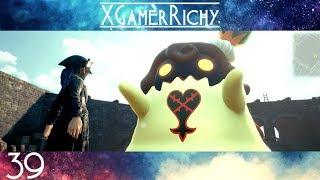 Kingdom Hearts III Playthrough [Part 39: One Day]