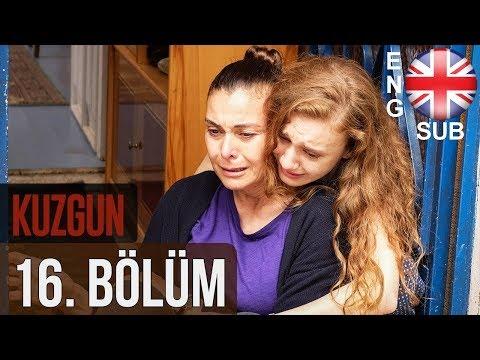 Kuzgun (The Raven) - Episode 16 (Season Finale) English Subtitles HD