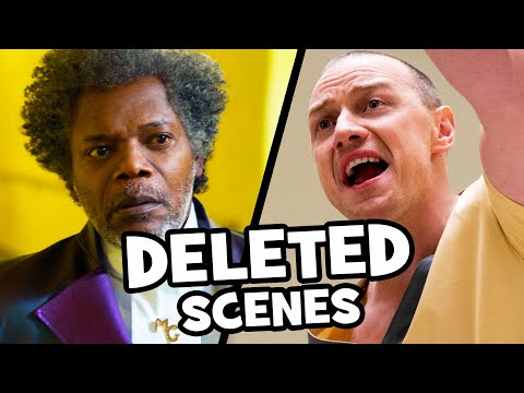 7 Glass DELETED SCENES & Alternate Ending You Never Got To See!