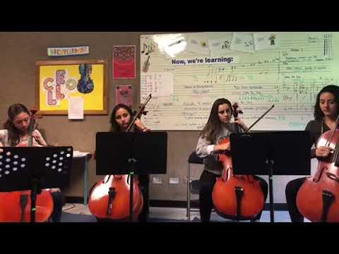 Download Camila Cabello - Havana (Cello Ensemble Cover)