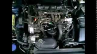 Bruit moteur xsara 2.0 hdi (poulie damper)