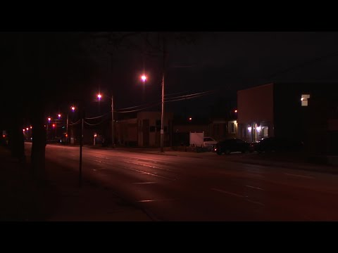 Linden neighborhood New Year's gunfire, Columbus Ohio