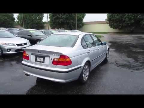 2003 BMW 3 Series | Read Owner and Expert Reviews, Prices, Specs