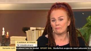 Överdriver Kalla fakta farorna med cannabis? - Nyhetsmorgon (TV4)
