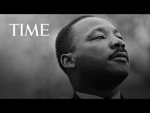 The March On Washington: How The Movement Began | MLK | TIME