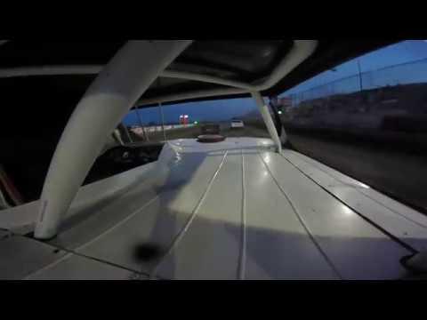 Thumper B Feature 81 Speedway 5-5-2018
