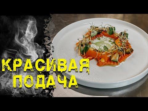 Рецепт успешного участия в кулинарном конкурсе