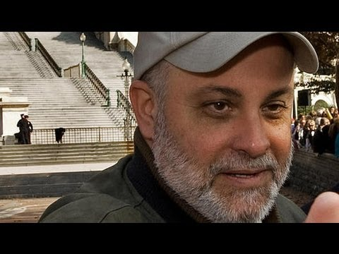 Busted: Mark Levin Exposes Dianne Feinstein On Gun Control