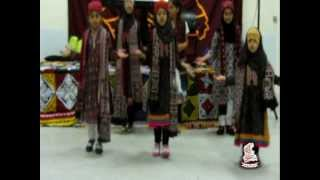 International Sindhi Topi Ajrak Day By Sindhi Sangat UK (SSUK) 2012