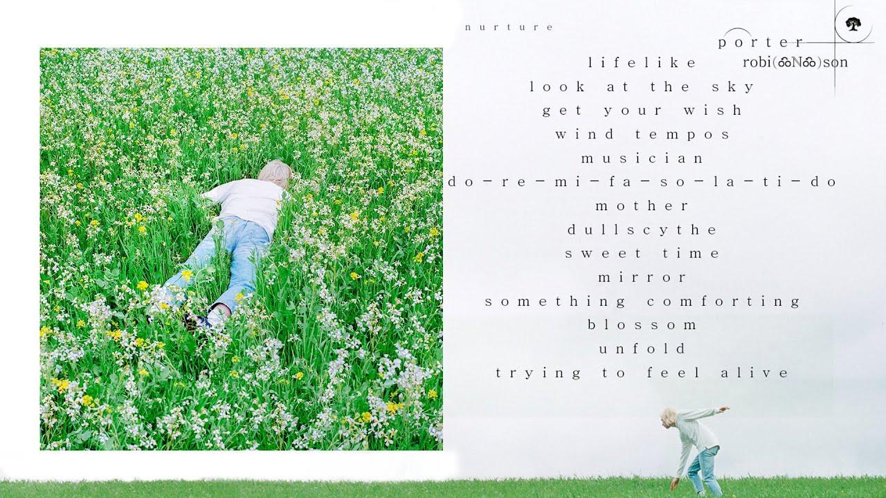 Download Porter Robinson - Nurture (Album Mix)