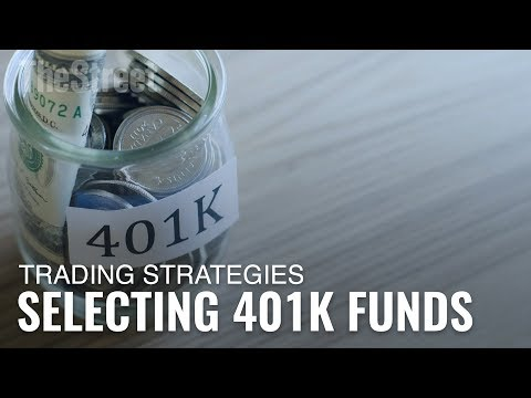 Strategies for Selecting Mutual Funds in Your 401(k)