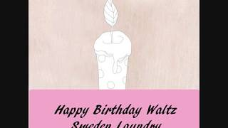 Sweden Laundry - Happy Birthday Waltz [HAN-ROM-ENG]