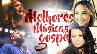 Louvores e Adoração 2019 - As Melhores Músicas Gospel Mais Tocadas 2019 - Top Hinos 2019