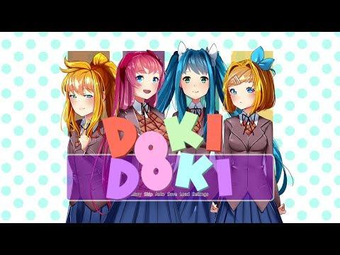 VOCALOID - Doki Doki Forever (DDLC Music)