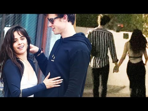 7 Signs Shawn Mendes and Camila Cabello REALLY Are Dating
