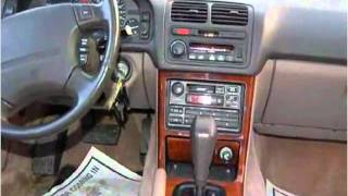 1992 Acura Legend Used Cars North Providence RI