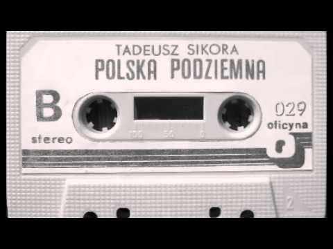 Tadeusz Sikora - Ostatnia szychta w kopalni Piast