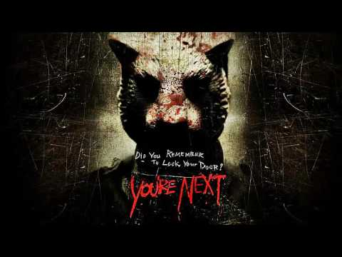 BSO - You're Next [Original SoundTrack]