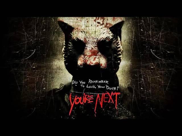 3. You're Next [Original SoundTrack]