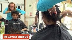 Ada geht zum Friseur | Hartes Deutschland | RTLZWEI Dokus