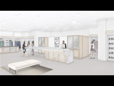 Rent the Runway and Neiman Marcus Join Forces
