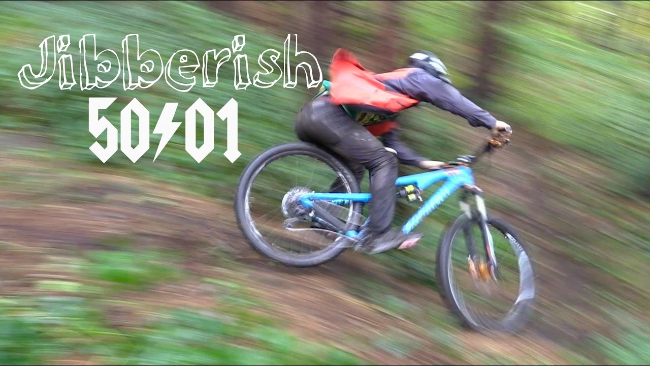 50to01 Talking Jibberish Youtube