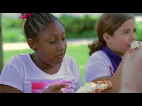 Hudson Bluehawk Nation Afterschool Program