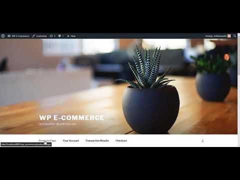 Shipping Details Plugin for WP eCommerce
