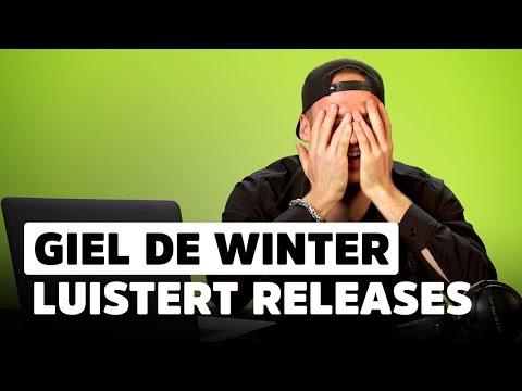 Giel over Sheeran & Bieber: 'Wat een wijven-jank-nummer!' | Release Reacties