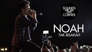 Download NOAH - Tak Bisakah   Sounds From The Corner Live #4