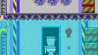 WarioWare, Inc. Mega Microgame$! #8 - Dr. Crygor