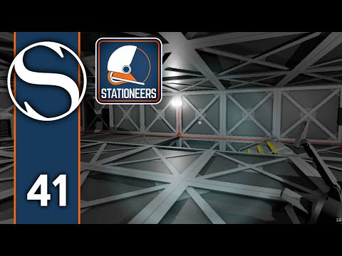 #41 Stationeers - Stationeers Gameplay [It All Sucks]