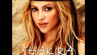 Photo Shakira Music