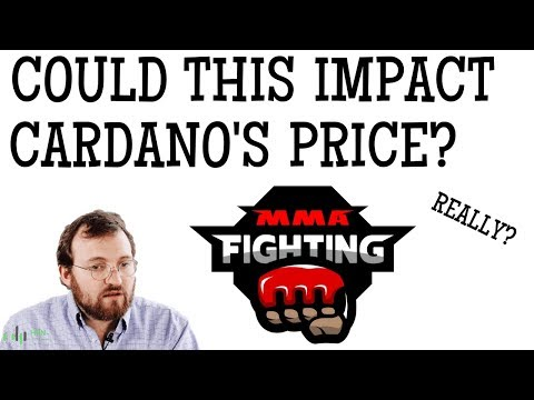 CARDANO (ADA) COULD THIS IMPACT CARDANO'S PRICE?