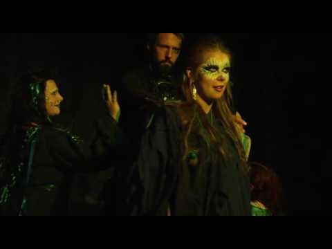 Globe Theatre: Macbeth 2013