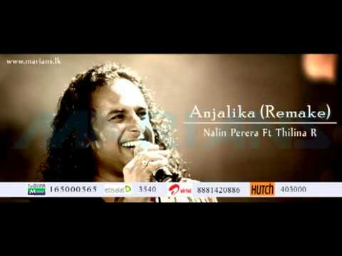 Anjalika (Remake) - Nalin Perera