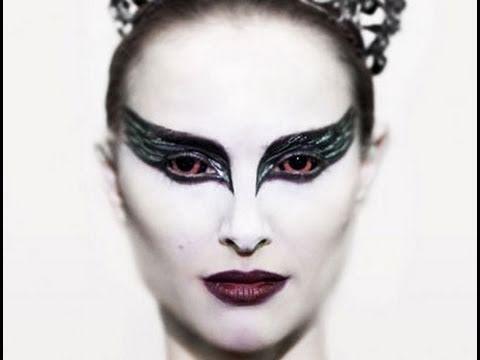 black swan makeup tutorial youtube. Black Bedroom Furniture Sets. Home Design Ideas