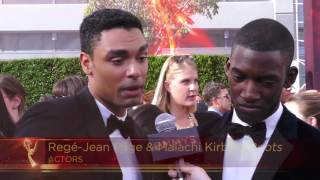 More about the 68th primetime emmys at http://www.emmytvlegends.org/interviews/shows/emmy-awards-the-68th-primetime-2016