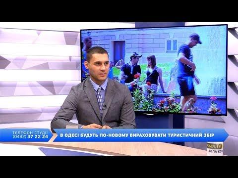DumskayaTV: Вечір на Думській. Олег Звягін, 17.01.2019