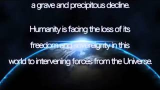 God, UFOs and the Angelic Presence - A New Message for Humanity