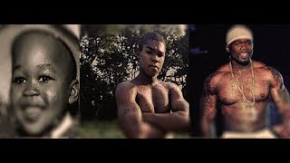 50 Cent Transformation | From 1 to 42 Years Old
