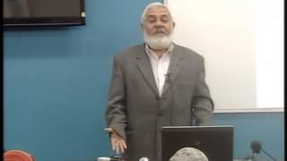 دراسات فلسطينية: قرار التقسيم وقيام الكيان الصهيوني [المحاضرة: 10/23]